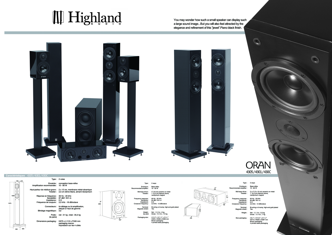 2014_Hightland 430 Series